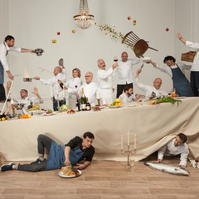Taste of Paris : le festival des chefs au Grand Palais
