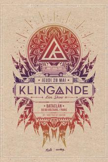 Klingande Live Show - Date Exclusive