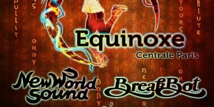 Equinoxe Centrale Paris