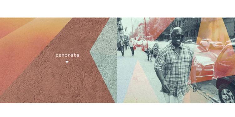 Concrete: Tony Humphries, San Soda, Sweely live / Woodfloor: Marion Poncet, Hoser