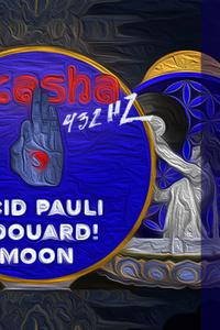 Faust: Belle Epoque! x Akasha 432 Hz w/ Acid Pauli, Edouard!, Moon - Le Faust - vendredi 22 novembre