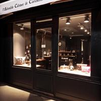 Adorable Cabinet de Curiosités de Monsieur Honoré