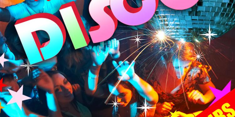 happy disco