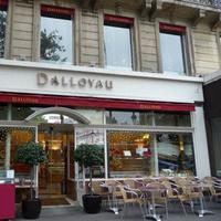 La Pâtisserie Dalloyau - Luxembourg