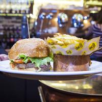 Mamie Burger Bonne Nouvelle