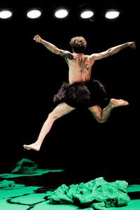 Nosfell • Le Corps des songes - Theatre de Vanves - vendredi 2 octobre