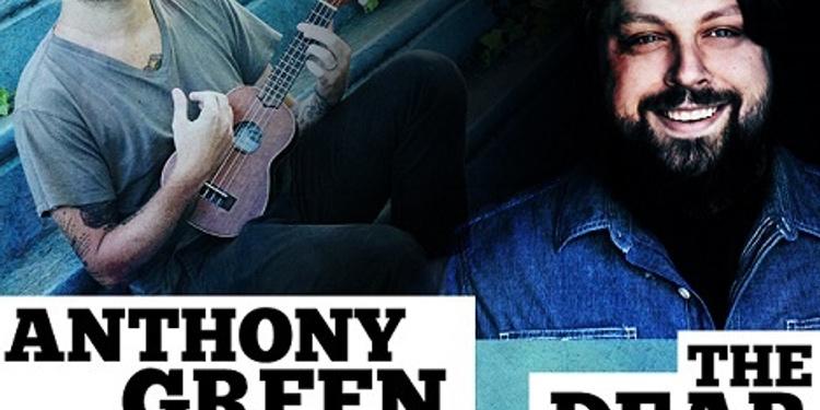 Anthony Green + The Dear Hunter