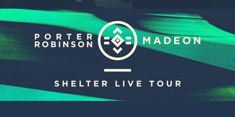 Porter Robinson & Madeon
