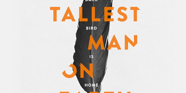 The Tallest Man On Earth en concert