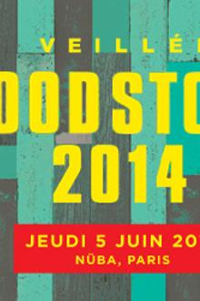 Veillée Foodstock 2014