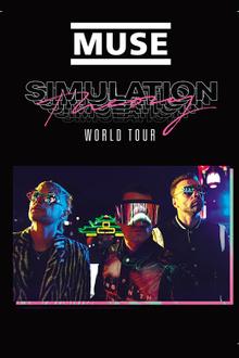 MUSE : Simulation Theory Tour