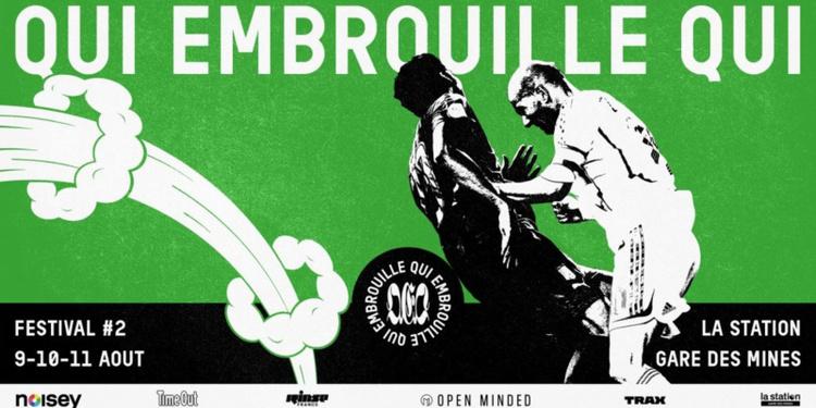 Qui Embrouille Qui Festival 2