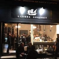 Lisboa Gourmet