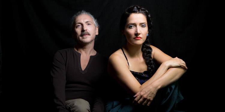 ANNULE Sambuca duo