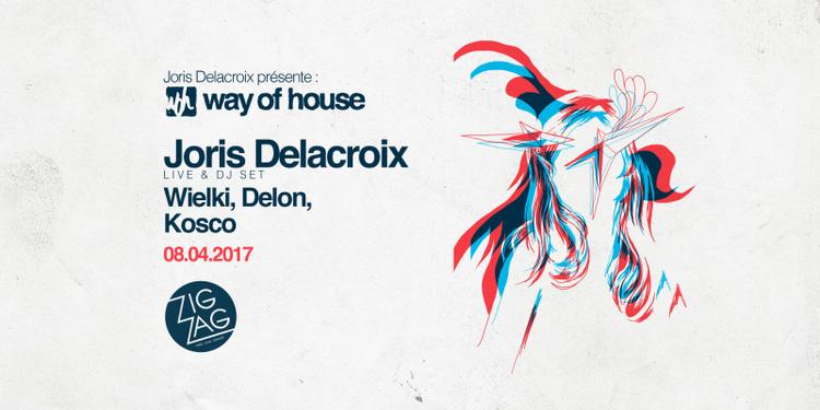 Joris Delacroix & friends