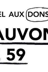 APPEL AUX DONS - 59 RIVOLI - Le 59 Rivoli - du samedi 8 mai au dimanche 20 juin