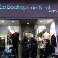 La Boutique De Kroll.com