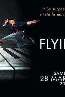 Flying Bach @ Salle Pleyel