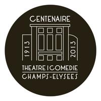 Le Théâtre des Champs Elysées