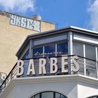 La Brasserie Barbès