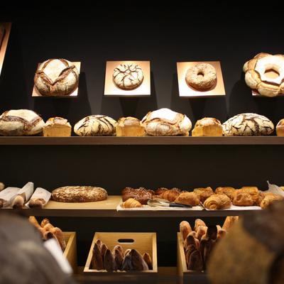 La boulangerie de Thierry Marx embaume le 8ème arrondissement