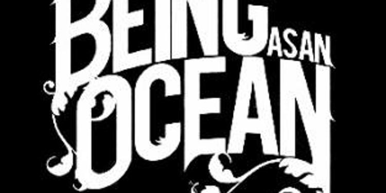 Being as an Ocean en concert