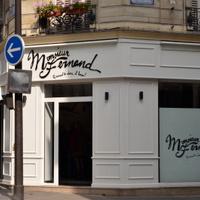 Monsieur Fernand