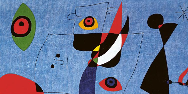 Miró Rétrospective