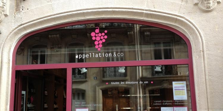 Appellation & Co