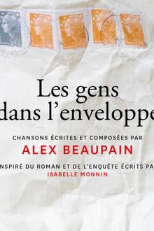 Alex Beaupain en concert