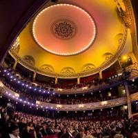 Le Théâtre de Paris
