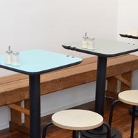 Trésorerie - Café Smörgås
