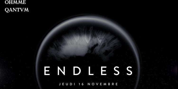 Endless: Los Suruba, Ohmme, Qantvm
