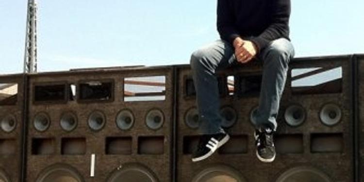 Dubmatix + reggae.fr sound aka dju-lion