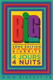 BIG Festival - Biarritz International Groove Festival