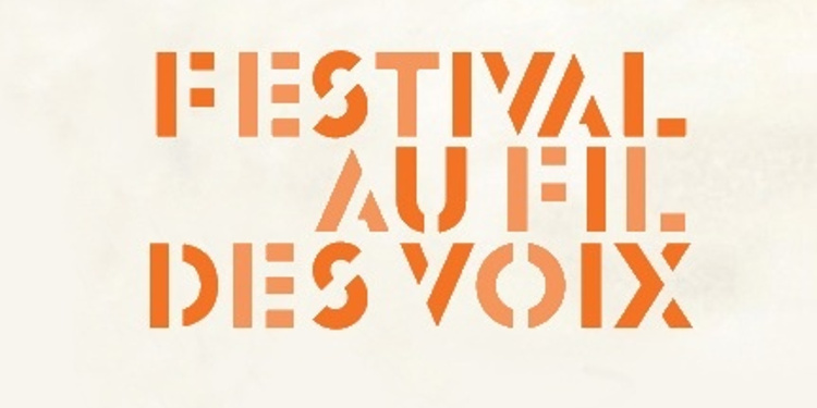 Riviere Noire & Mamani Keita - Festival Au Fil des Voix