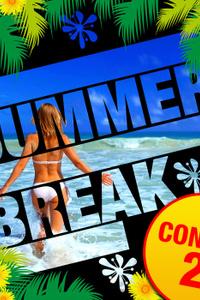 summer break - California Avenue - vendredi 28 août