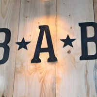 Le BAB - Bar à Burger