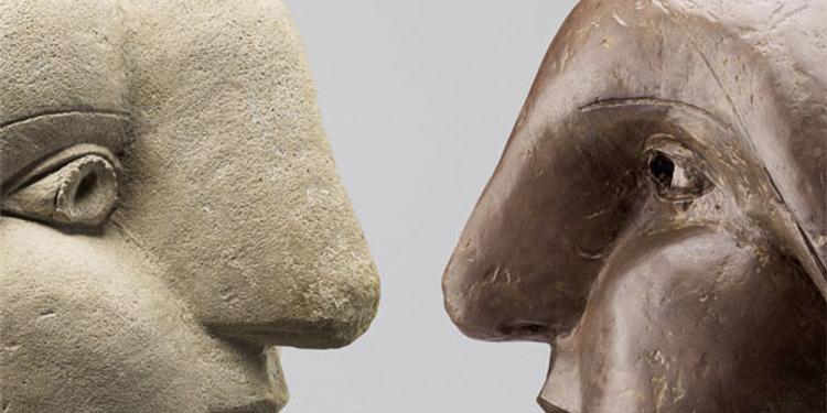 Exposition Picasso - Sculptures