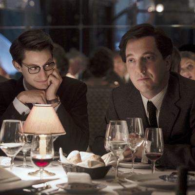 Cinéma et restos parisiens : une histoire d'amour