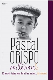 Pascal Obispo en tournée