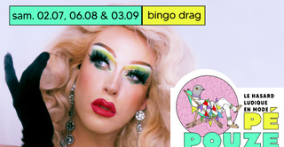Bingo Drag
