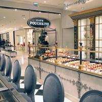 Le Café Pouchkine Haussmann