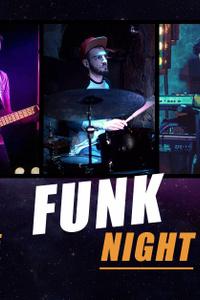 New Year's Eve - Diner Concert et Dj set Funk - Funk Night - Caveau des Oubliettes - mardi 31 décembre 2019