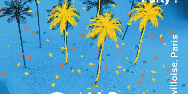 Allo Floride 5th Birthday Party