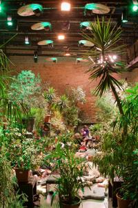 Garden State - Jardin éphémère - Points communs - Théâtre 95 - du ven. 20 sept. au dim. 29 sept.