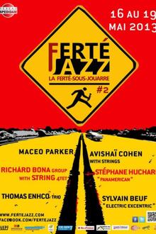 Festival Ferté Jazz