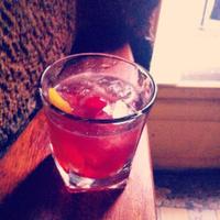 Le Stolly's Stone Bar
