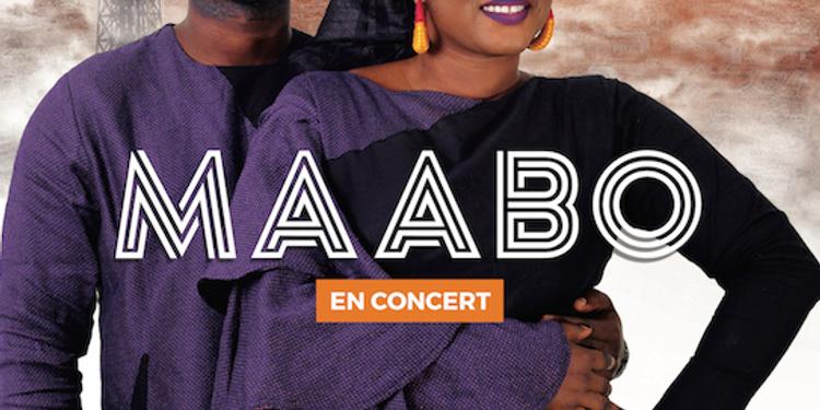 CONCERT MAABO PARIS