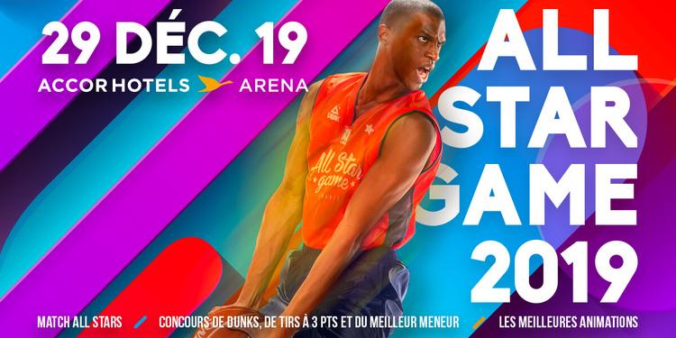 All Star Game LNB 2019